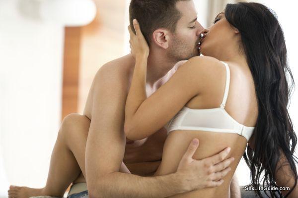 stimulating her U-spot (2)