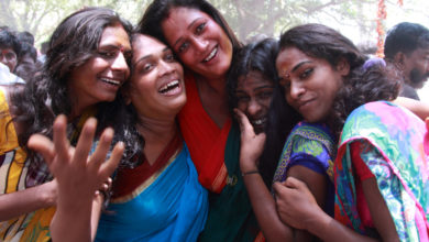 Photo of India's Third Sex, citizens without rights