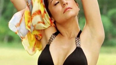 Photo of Five hottest babes of Bollywood town
