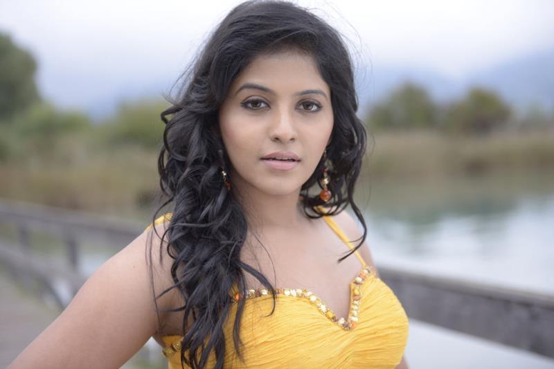 Sunny Leone, Priya Anjali Rai, Anjali Kara and Nadia Nyce