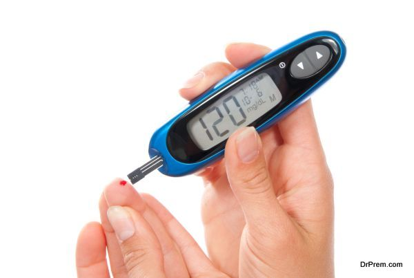 Photo of Diabetes related urological and sexual problems