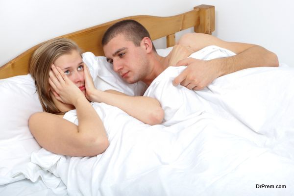 Photo of Top excuses women make to avoid sex and why they do it