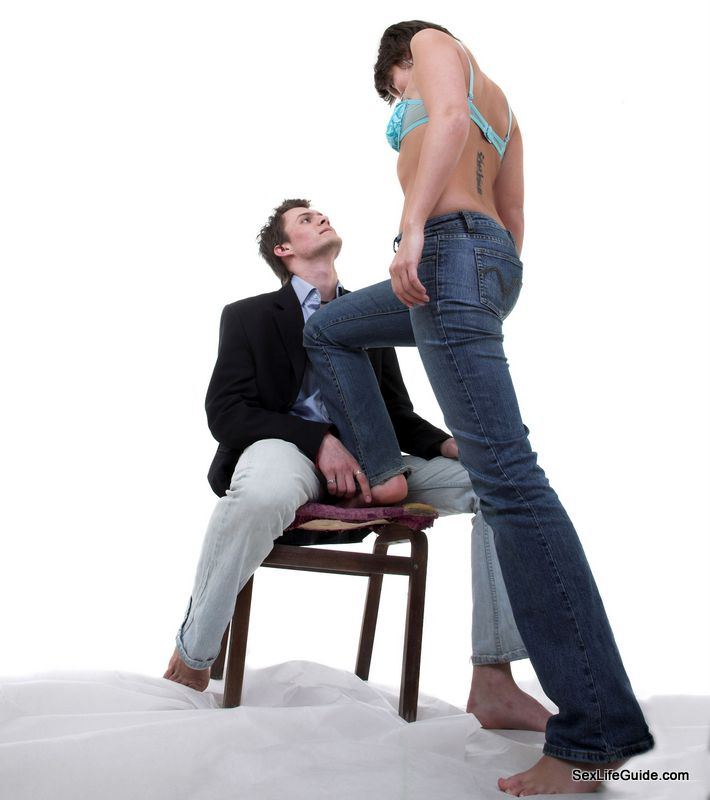 The Perch Kamasutra sex position