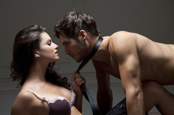 Women should wear your undies to attract partner and make him more loving and wild