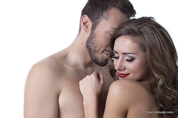 happy sexual life