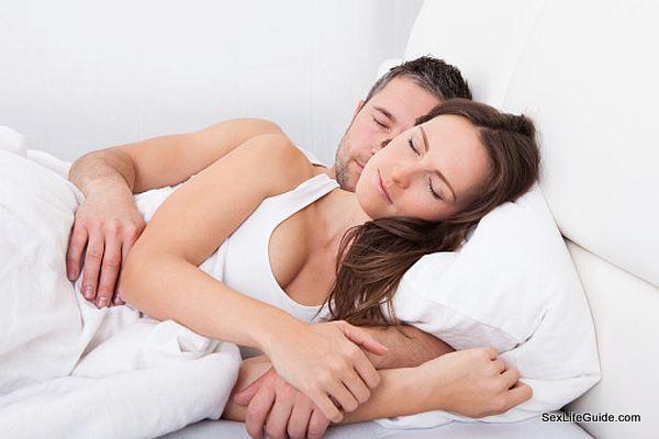 Peaceful sleep