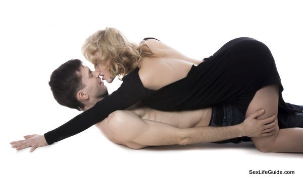 Photo of Ridiculously hot oral sex positions you need to try