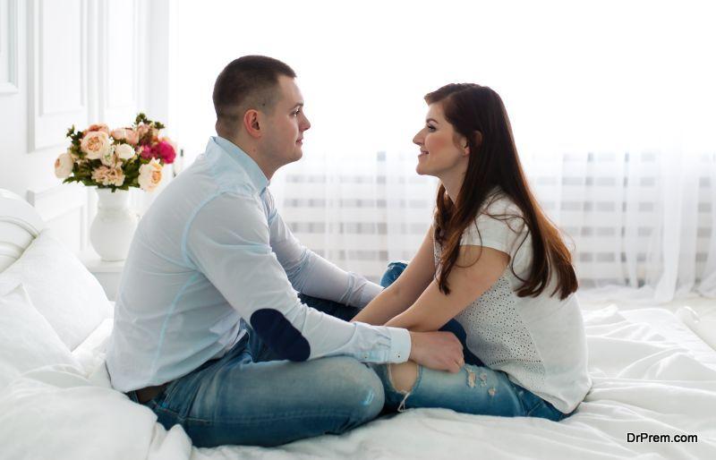 Understanding the sufferings of the sex addict