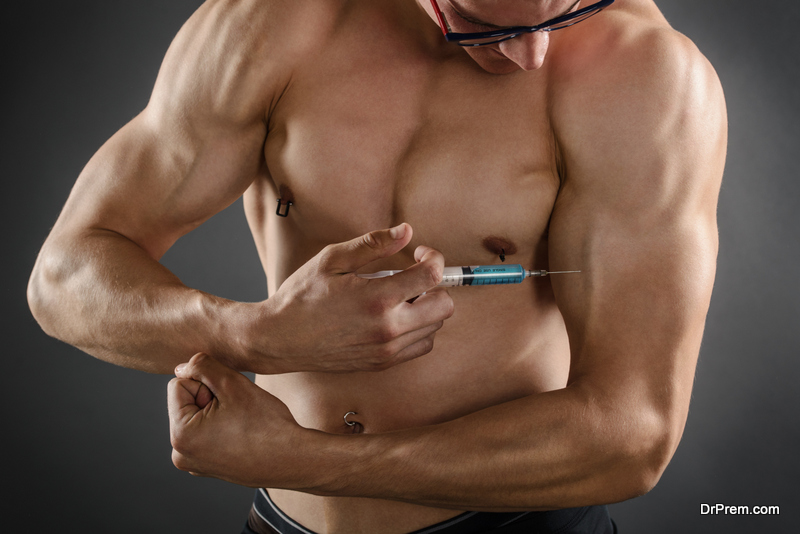 Photo of Benefits Of Testosterone Injections For Enhancing Sex Life