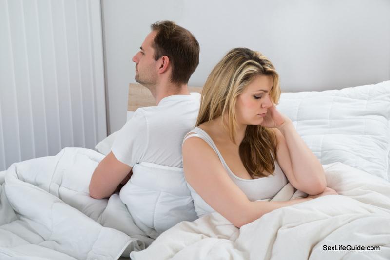Sex Life Becoming Monotonous