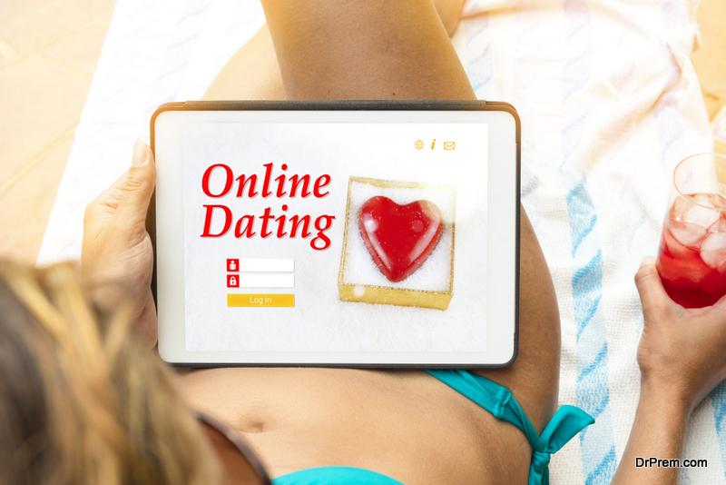 Online Relationship Work