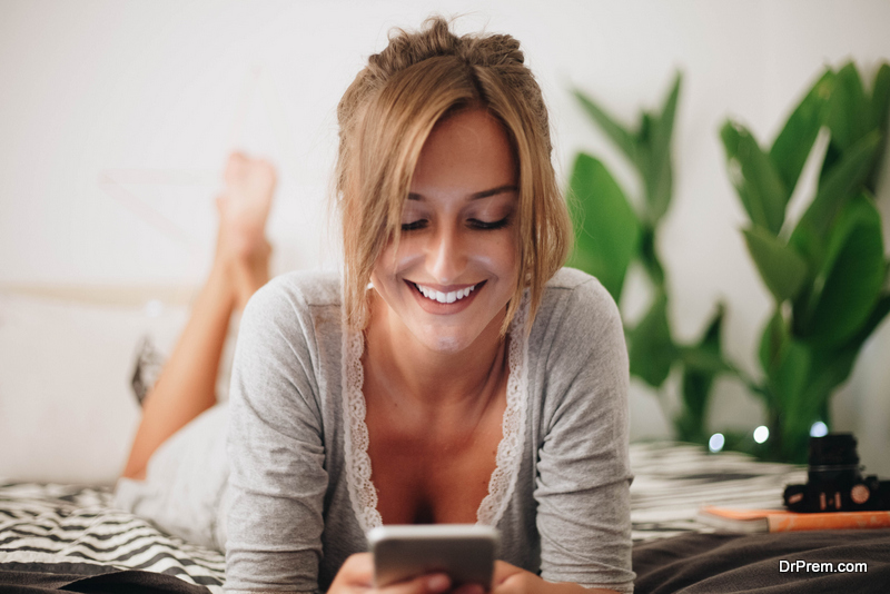 Online Dating is Not Really Dating