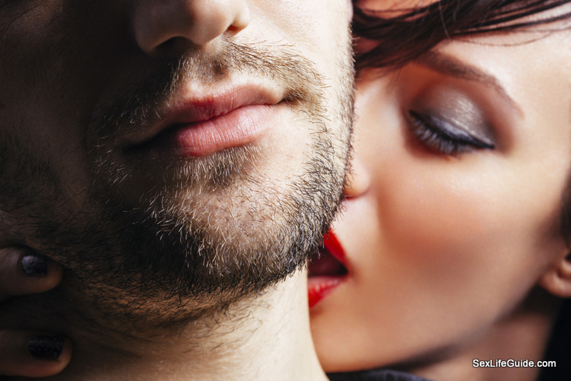 Teasing gives you the freedom to explore your partner