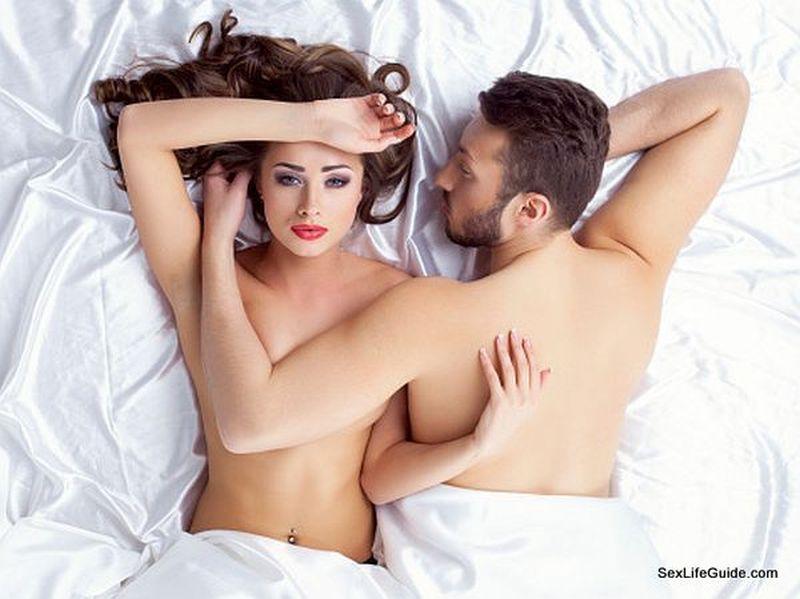 Stress causing sex problems