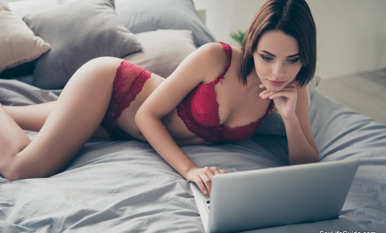 The Online Adult Dating World