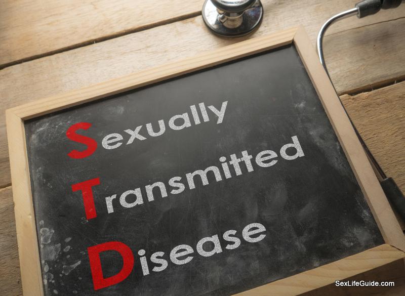 Risk of STDs