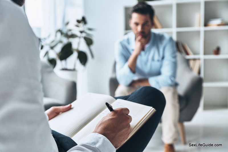 find good counsellorfor sex addiction
