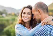 Photo of Dating over 40: How to Find your Love in the Mature Age