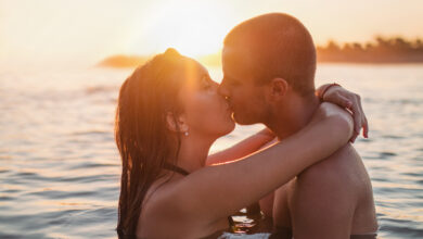 Photo of Top five horniest countries around the world