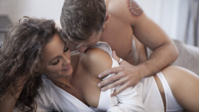 Photo of The 10 Health Benefits of SEX
